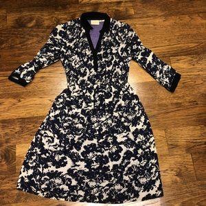Anthropologie Edme & Estelle Shirt Dress